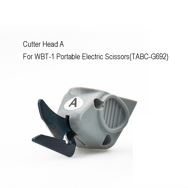 Wholesale Cutter Head A for WBT-1 Portable Electric Scissors
